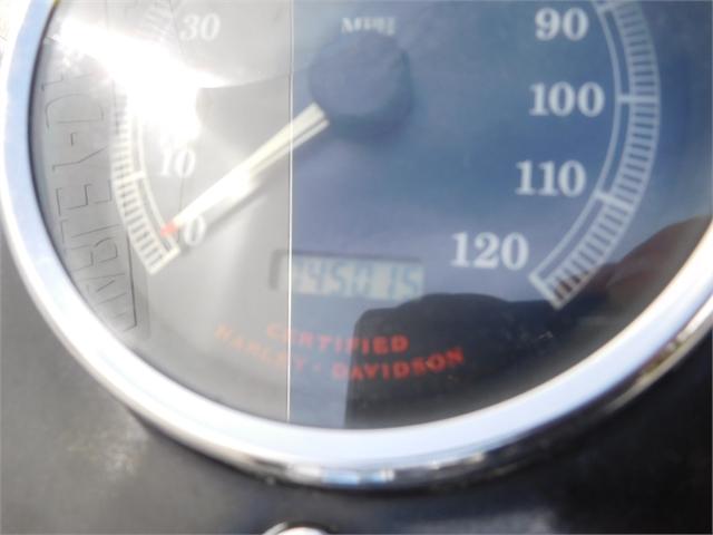 2003 Harley-Davidson FLHRC-I at Bumpus H-D of Murfreesboro