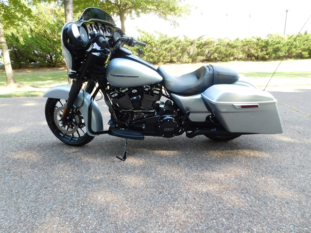 2019 Harley-Davidson Street Glide Special at Bumpus H-D of Collierville