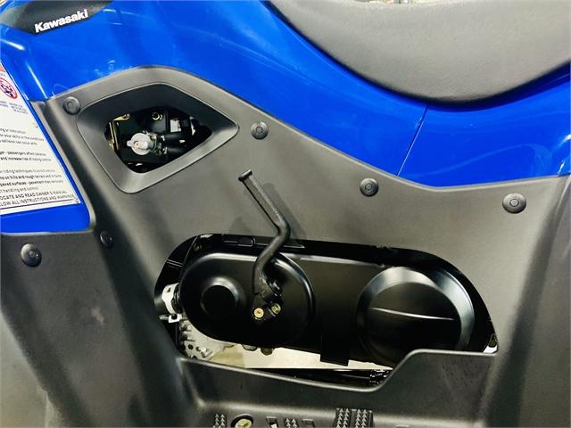 2021 Kawasaki KFX 50 at Prairie Motor Sports