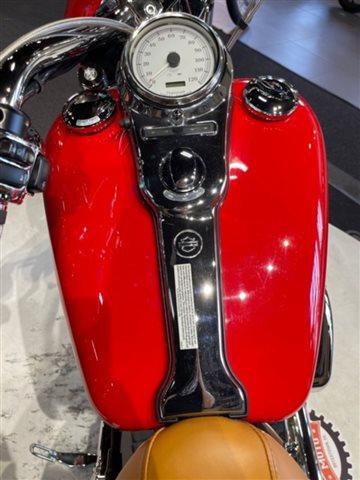 2001 Harley-Davidson FXDWG - Dyna Wide Glide at Martin Moto