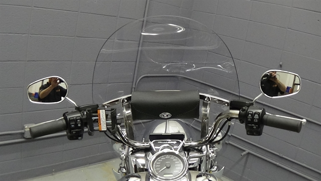 2018 Harley-Davidson Road King Base at Big Sky Harley-Davidson