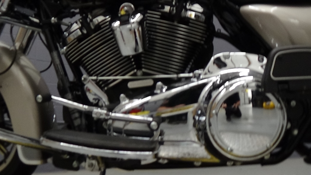 2018 Harley-Davidson Road King Base at Big Sky Harley-Davidson