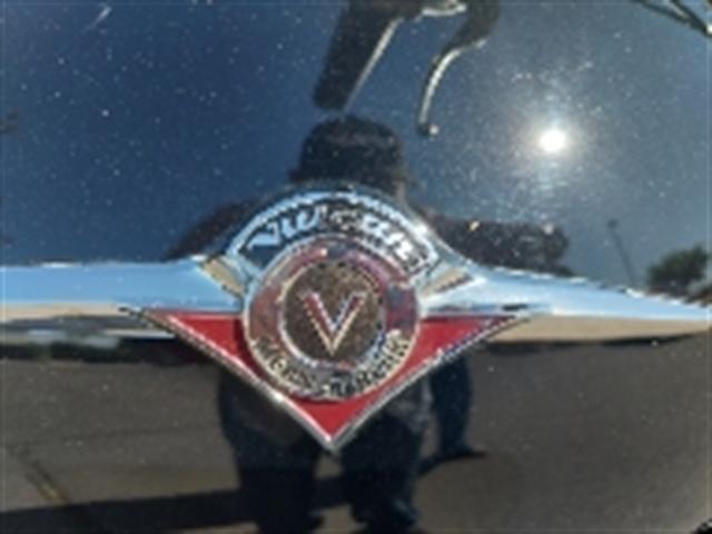 2005 Kawasaki Vulcan 1600 Mean Streak at Santa Fe Motor Sports