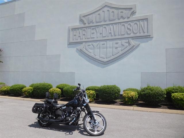 2005 Harley-Davidson Softail Night Train at Bumpus H-D of Murfreesboro