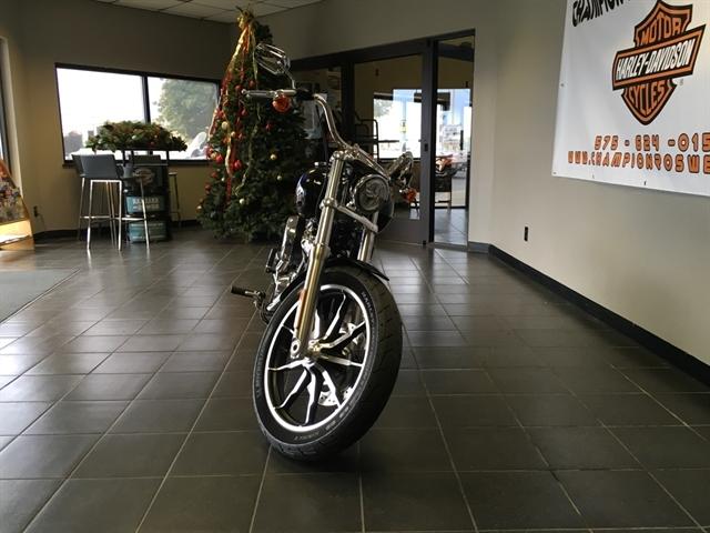 2020 Harley-Davidson Softail Low Rider at Champion Harley-Davidson