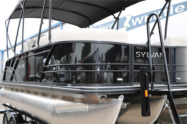 2022 Sylvan Mirage X X3 CLZ at Jerry Whittle Boats