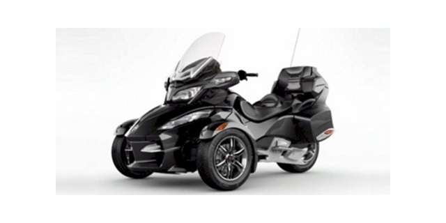 2010 Can-Am Spyder Roadster RT-S at Used Bikes Direct