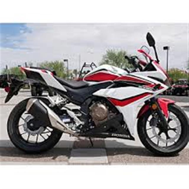 2018 Honda CBR500R Base at Kent Motorsports, New Braunfels, TX 78130