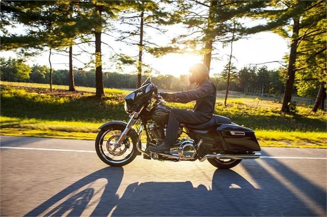 2021 Harley-Davidson Touring FLHX Street Glide at Williams Harley-Davidson