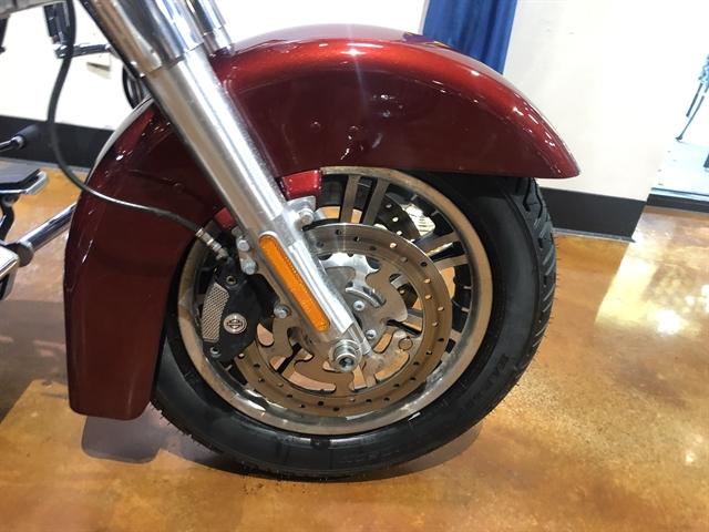2010 Harley-Davidson Trike Street Glide at Mike Bruno's Bayou Country Harley-Davidson