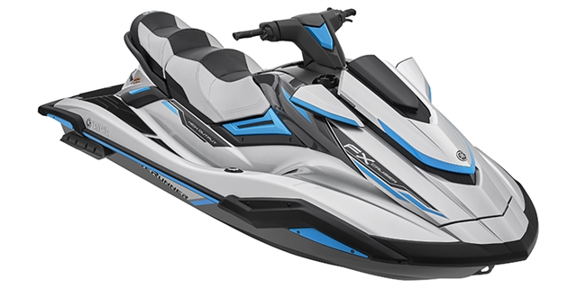 2020 Yamaha WaveRunner FX Cruiser HO at Wild West Motoplex