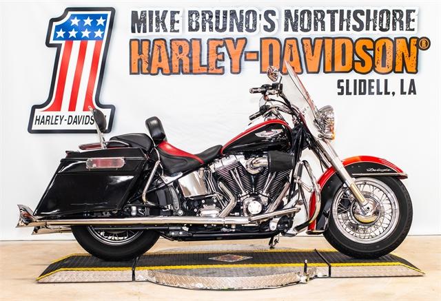 2010 Harley-Davidson Softail Deluxe at Mike Bruno's Northshore Harley-Davidson
