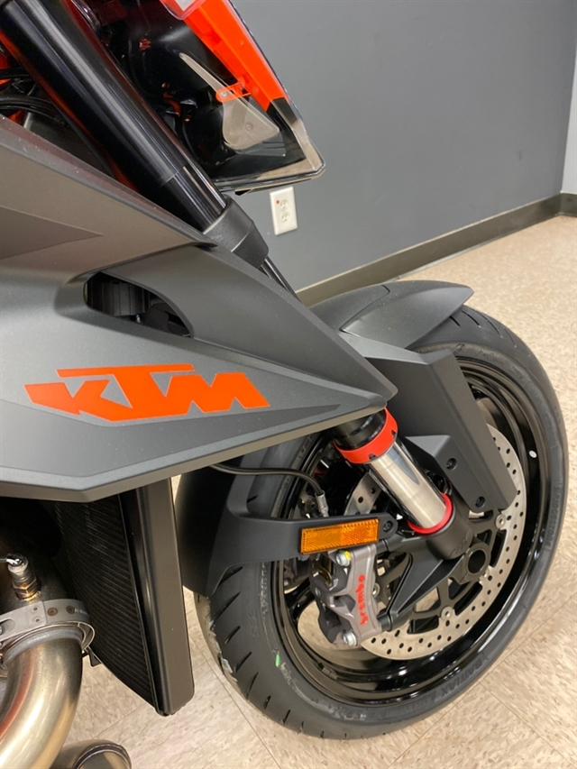 2020 KTM Super Duke 1290 R at Sloans Motorcycle ATV, Murfreesboro, TN, 37129