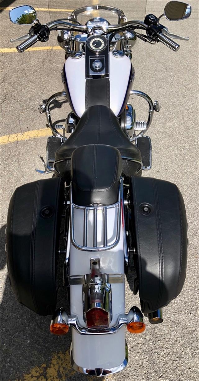 2007 Harley-Davidson Softail Deluxe at RG's Almost Heaven Harley-Davidson, Nutter Fort, WV 26301
