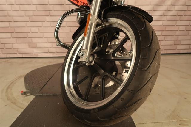2018 Harley-Davidson Sportster SuperLow at Wolverine Harley-Davidson