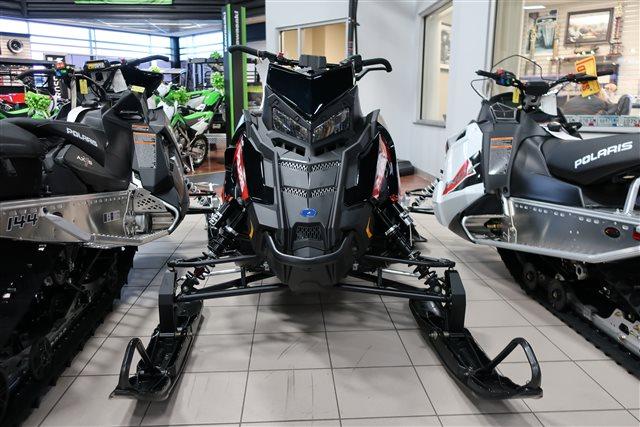 2018 POLARIS 600 SWITCHBACK XCR at Rod's Ride On Powersports, La Crosse, WI 54601
