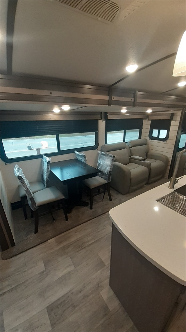 2021 CrossRoads Sunset Trail Super Lite SS330SI at Lee's Country RV