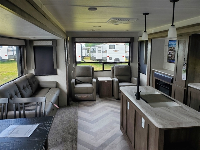 2021 Forest River Wildwood 27RE   Campers RV Center
