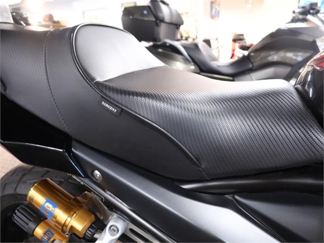 2016 Suzuki Bandit 1250S ABS at Frontline Eurosports