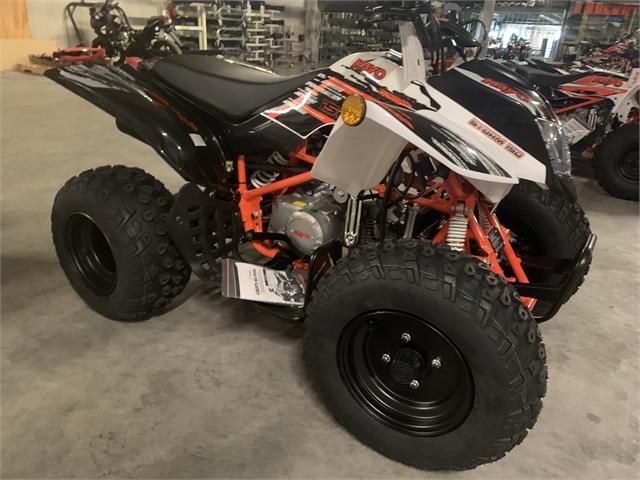 2021 Kayo STORM 150 at Star City Motor Sports