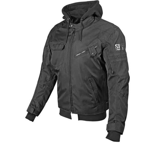 2019 UNIVERSAL OFF THE CHAIN 20 TEXTILE JACKET at Randy's Cycle, Marengo, IL 60152