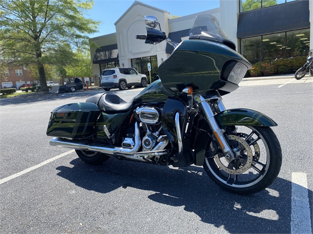 2019 Harley-Davidson Road Glide Base at Southside Harley-Davidson