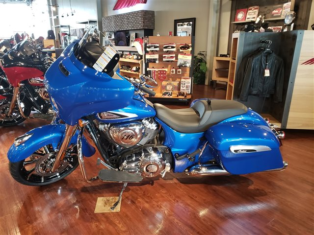2020 Indian Chieftain Limited at Indian Motorcycle of Northern Kentucky