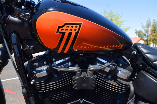 2020 Harley-Davidson Softail Street Bob at Buddy Stubbs Arizona Harley-Davidson