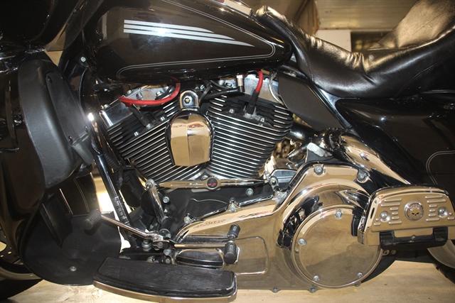 2007 Harley-Davidson Electra Glide Ultra Classic Ultra Classic at Suburban Motors Harley-Davidson