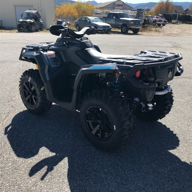 2020 Can-Am™ Outlander™ XT 850 at Power World Sports, Granby, CO 80446