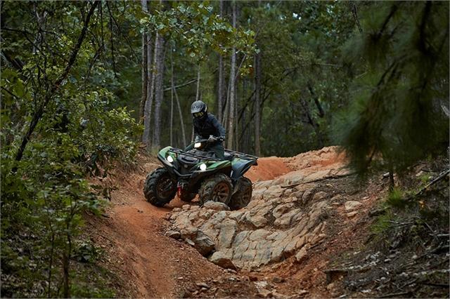 2021 Yamaha Grizzly EPS XT-R at ATV Zone, LLC