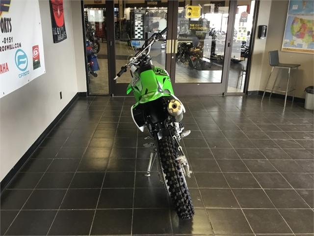 2021 Kawasaki KLX 300R at Champion Motorsports