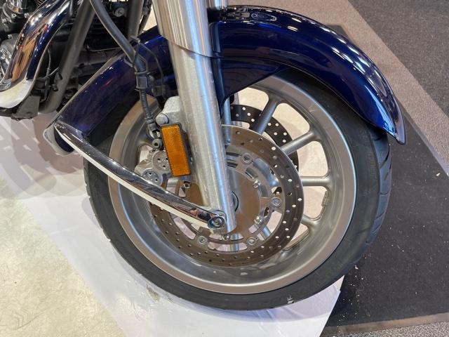2007 Yamaha Roadliner Base at Martin Moto