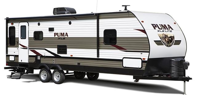 2021 Palomino Puma XLE Lite 20MBC at Youngblood RV & Powersports Springfield Missouri - Ozark MO