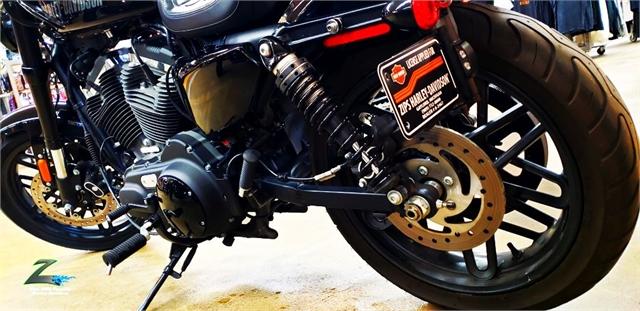 2016 Harley-Davidson Sportster Roadster at Zips 45th Parallel Harley-Davidson