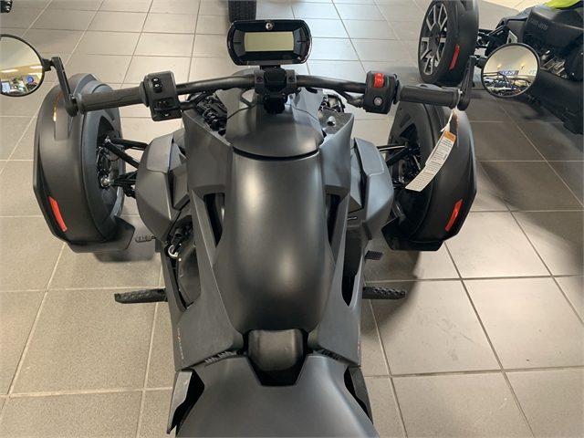 2021 Can-Am Ryker 900 ACE at Star City Motor Sports