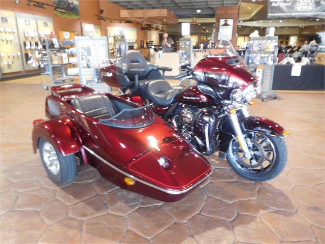 2015 Harley-Davidson Electra Glide Ultra Limited at Bumpus H-D of Murfreesboro