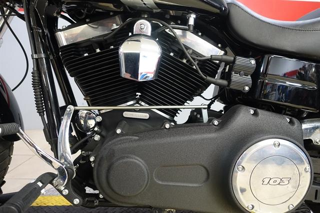 2014 Harley-Davidson Dyna Fat Bob at Southwest Cycle, Cape Coral, FL 33909