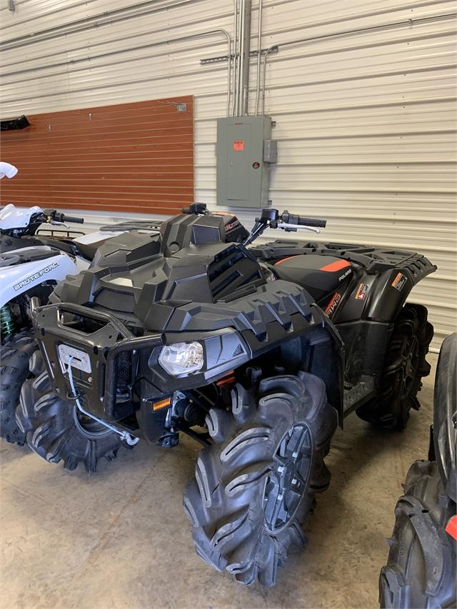 2018 Polaris Sportsman XP 1000 High Lifter Edition at Southern Illinois Motorsports