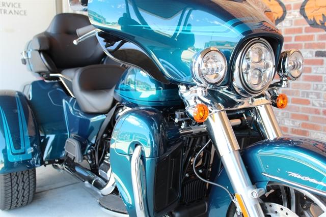 2020 Harley-Davidson Trike Tri Glide Ultra at Platte River Harley-Davidson
