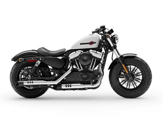 2020 Harley-Davidson XL1200X - Sportster  Forty-Eight at South East Harley-Davidson