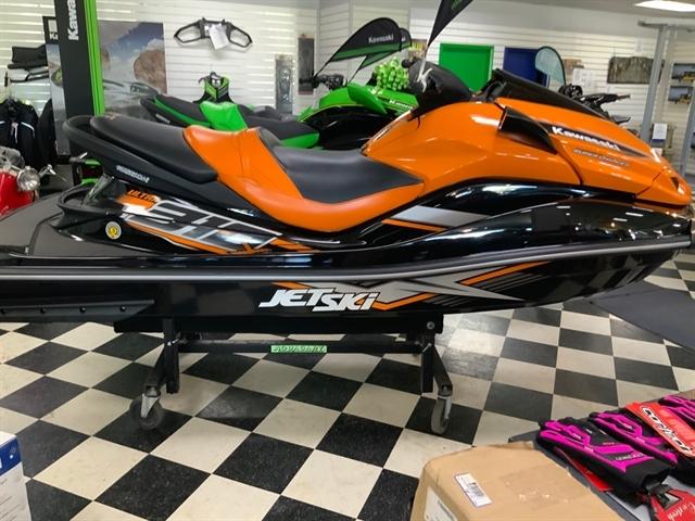 2020 Kawasaki Jet Ski Ultra 310 310X at Jacksonville Powersports, Jacksonville, FL 32225