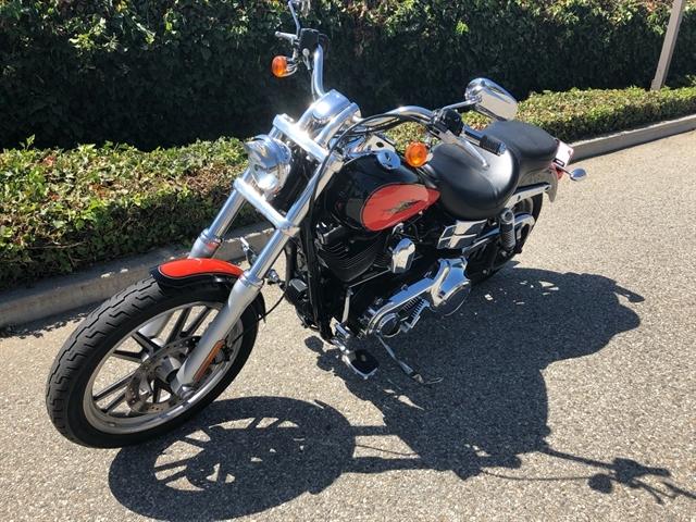 2009 Harley-Davidson Dyna Glide Low Rider at Ventura Harley-Davidson
