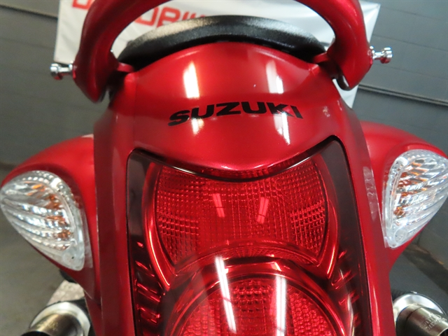 2020 Suzuki Hayabusa 1340 at Used Bikes Direct