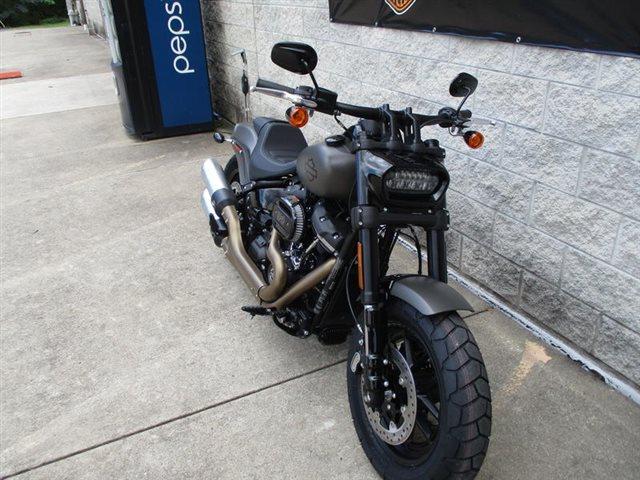 2018 Harley-Davidson Softail Fat Bob 114 at MineShaft Harley-Davidson