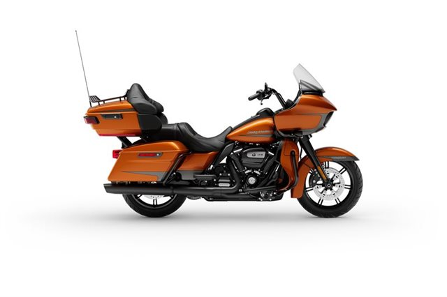 2020 Harley-Davidson Touring Road Glide Limited at Worth Harley-Davidson