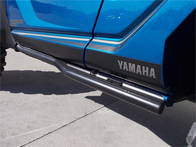 2021 Yamaha Wolverine RMAX2 1000 Limited Edition at Nishna Valley Cycle, Atlantic, IA 50022