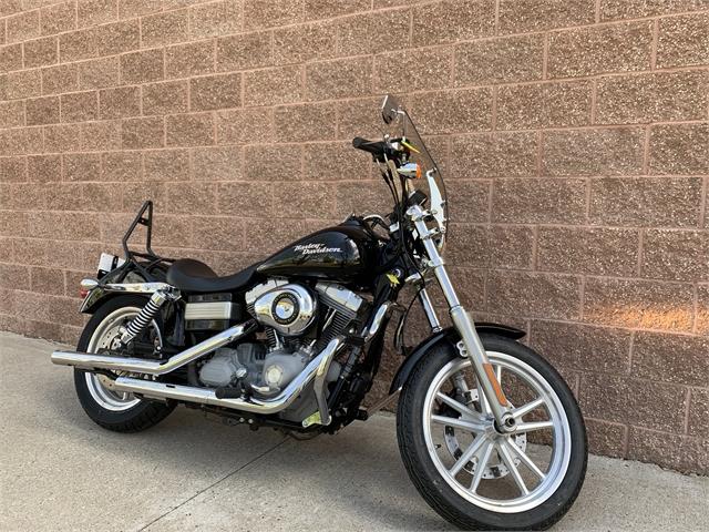 2008 Harley-Davidson Dyna Glide Super Glide at Great River Harley-Davidson