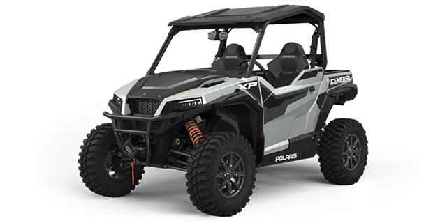 2022 Polaris GENERAL XP 1000 Deluxe at Sun Sports Cycle & Watercraft, Inc.