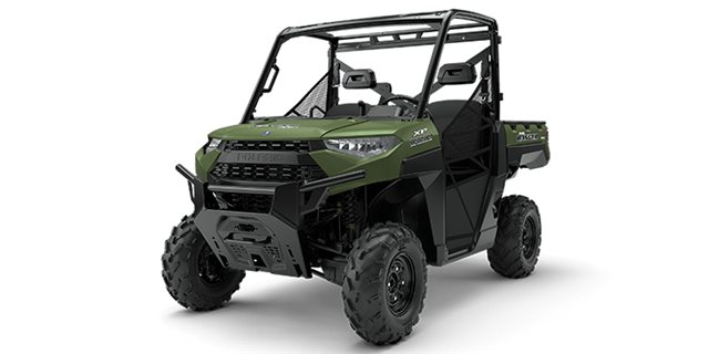 2019 Polaris Ranger XP 1000 EPS at Columbia Powersports Supercenter